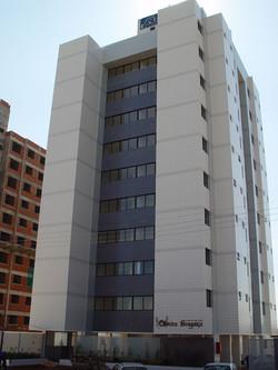 Residencial Oliveira Bragança - DF