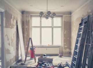 Self Storage é a solução inteligente para a reforma da sua casa ou apartamento