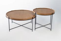 Mesa de Centro Manu