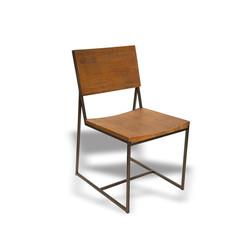 Cadeira Baxter