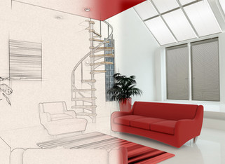 Como aproveitar melhor o espaço em sua casa?