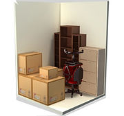 Guarda moveis Self Storage