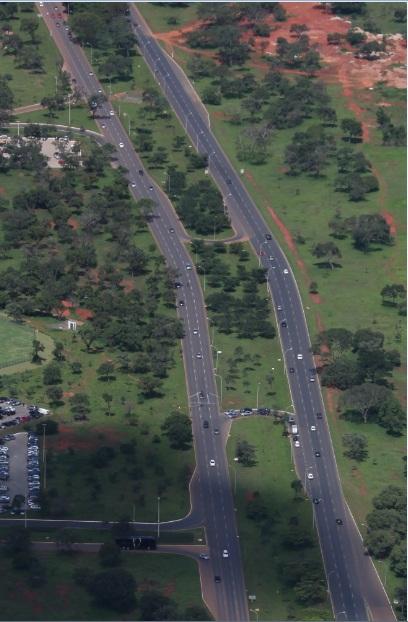 Duplicação L4 Sul - Brasília - DF