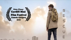 RESCUE | Award Winning Short : Writer/Director
