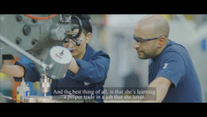 Welsh Gov | Rockadove Video Production : Director/Editor