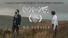 No Service | Short Film - Writer & Director