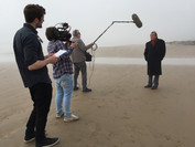 FOGGY - Directing an online ad for Valleys to Coast with Rockadove Video Production