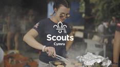 ScoutsCymru | Director/Editor