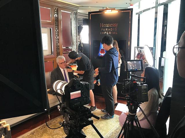 Maurice R Hennessy Interview.JPG