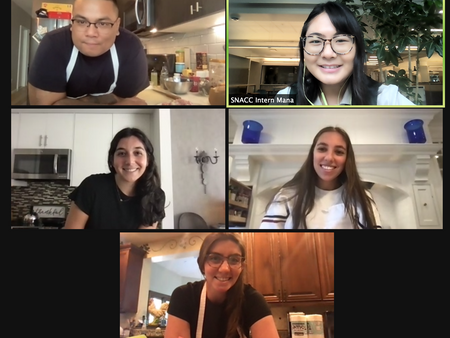 A Note from our Summer 2021 Interns