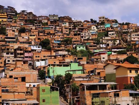 O empreendedorismo nas favelas