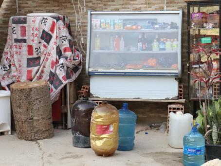 Favela e Empreendedorismo em tempos de Pandemia