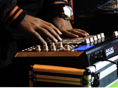 O Set no mundo do funk: diversidade dos artistas e foco no Dj