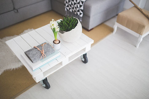 Canva - Little white coffee table.jpg