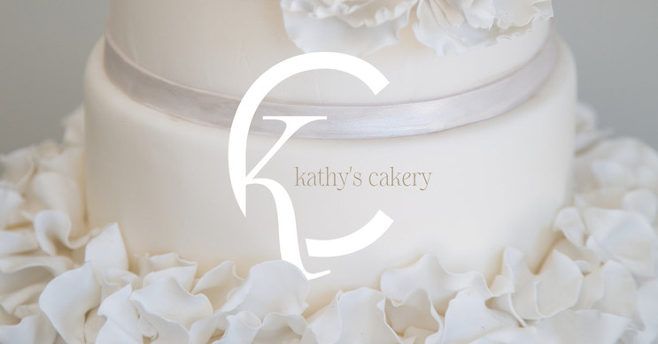 Kathy's Cakery was a startup wedding cake company with big dreams when they came to me. They had no money but wanted to portray elegance and sophistication that was very approachable. Mission accomplished. I made this a passion project and helped build digital campaigns that got Kathy a lot of attention. Kathy's Cakery is now one of the top wedding cake destinations for couples in the midwest.