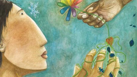 La bondad es el punto más elevado de la inteligencia