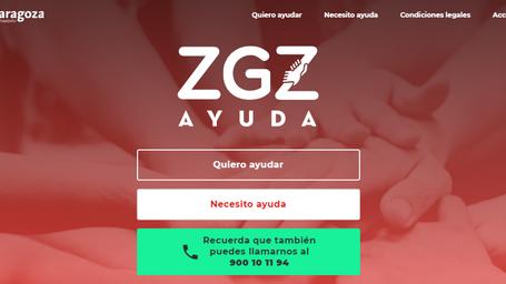 En ZARAGOZA más de 5.000 personas ya se han ACTIVADO