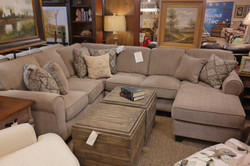 Best Annabel Sectional