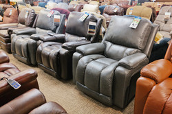 Greyson Recliners