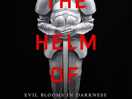 Book Review: The Helm of Midnight