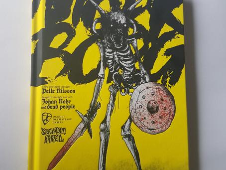 UKGE Best RPG: Mork Borg