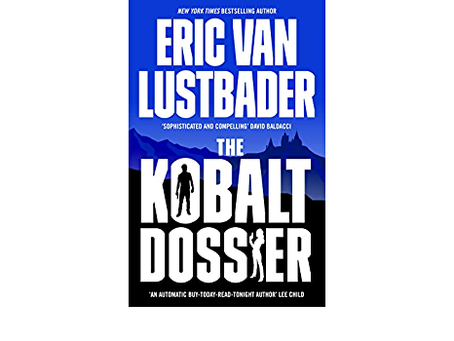 Book Review: The Kobalt Dossier