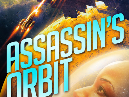 Book Review: Assassins Orbit