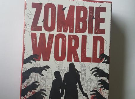 UKGE Best RPG: Zombie World