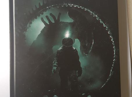 UKGE Best RPG Category: Alien