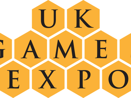 Uk Games Expo: How the Judging is done.