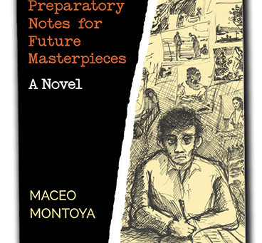 Book Review: Preparatory Notes for Future Masterpieces