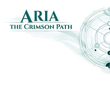 UKGE Best Adventure: Aria, The Crimson Path