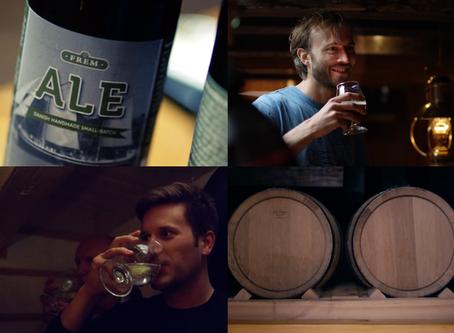Hele paletten: Mikrobrygget Ale, specialfremstillet whisky, rom og gin samt solidt vinsortiment