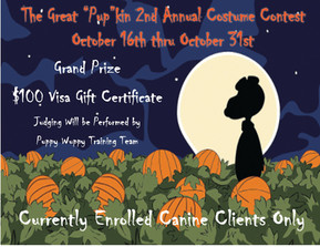 Halloween Time - Spooktacular Halloween Costume Contest