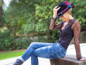 Photographe Toulouse Mode - Be Yourself Photographie -