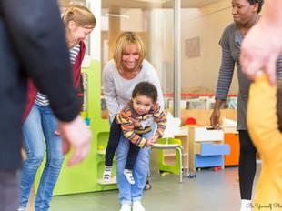 Association Maman Bébé Mode d'Emploi - Be Yourself Photographie - Photographe Reportage Entreprise Toulouse - Association