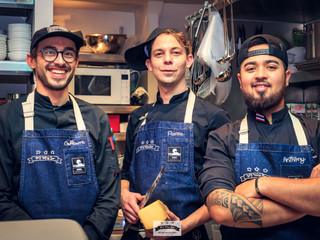 N°5 Wine Bar - Be Yourself Photographie - Photographe Reportage Entreprise Toulouse - restaurant - Culinaire