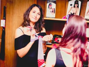 Divine For Love - Boutique Charme Muret - Be Yourself Photographie - Photographe Reportage EntrepriseToulouse