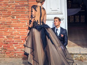 Photographe Mode Toulouse  - Be Yourself Photographie – Boutique Eglantine Mariage et Cérémonie