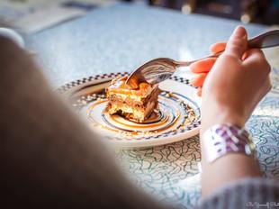 Dessert - Tommy's Diner Labège