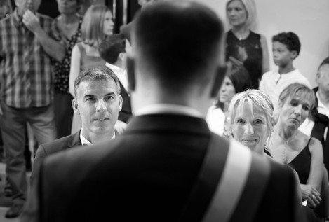Mariage Toulouse - Mairie - Be Yourself Photographie - Photographe Toulouse