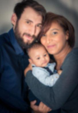 Photos bébé Parents Be Yourself Photographie Toulouse Photographe portraits