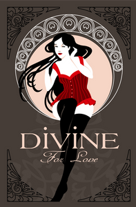 Divine For Love - Be Yourself Photographie - Photographe Toulouse