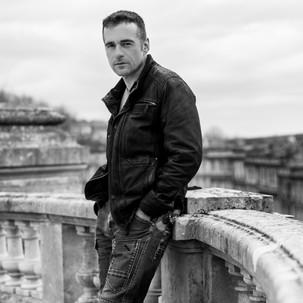 portrait homme - Photographe Toulouse