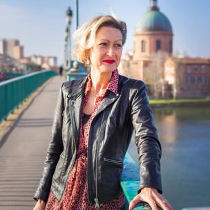 Séance Photo femme - Phootgraphe Toulouse