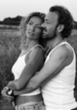 Portrait couple homme femme Toulouse Bordeaux photographe photo