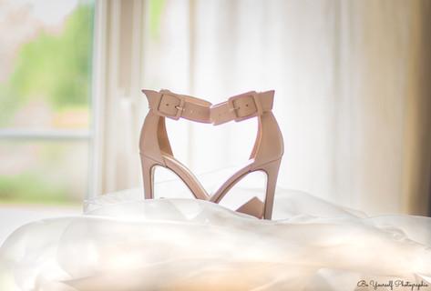 Mariage Toulouse -Préparation des mariés -  Be Yourself Photographie - Photographe Toulouse