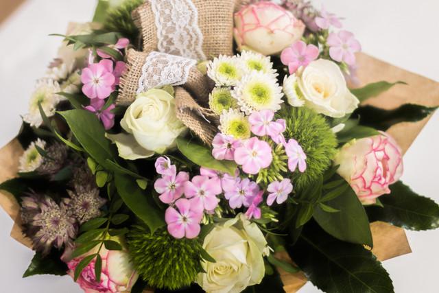 Mariage Toulouse - bouquet de la mariée  Be Yourself Photographie - Photographe Toulouse