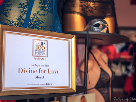 Divine For Love: votre boutique de charme à Muret