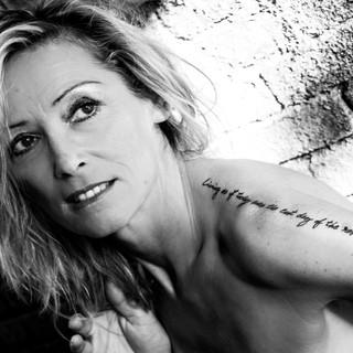 Portrait femme Toulouse Photographe be Y